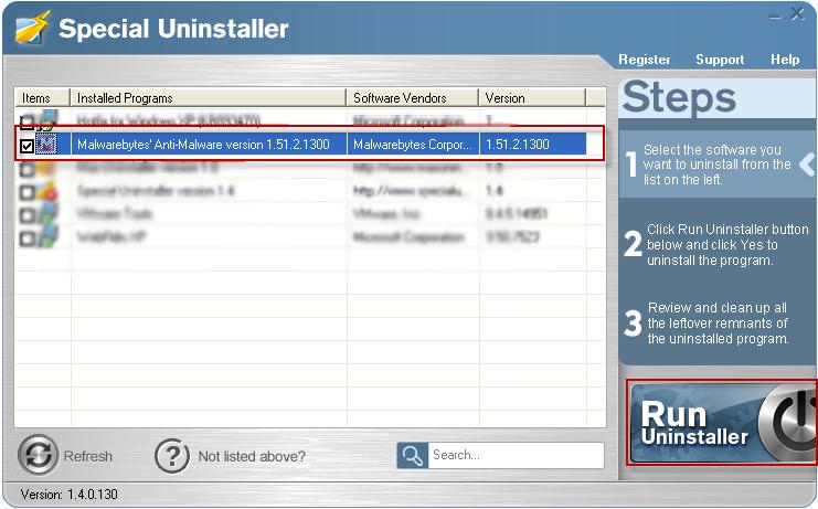 How to Uninstall Malwarebytes Anti-Malware Program Instantly