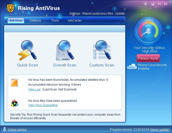 Rising-Antivirus_image