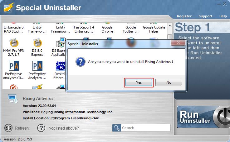 Uninstall_Rising_Antivirus_with_Special_Uninstaller2