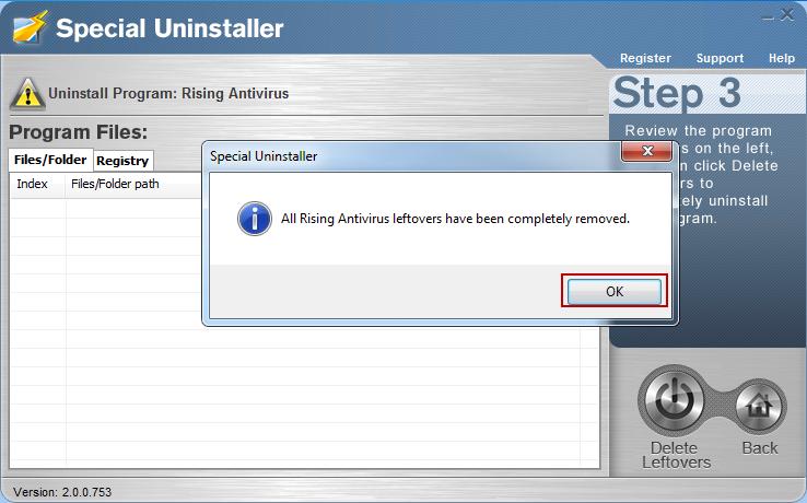 Uninstall_Rising_Antivirus_with_Special_Uninstaller4
