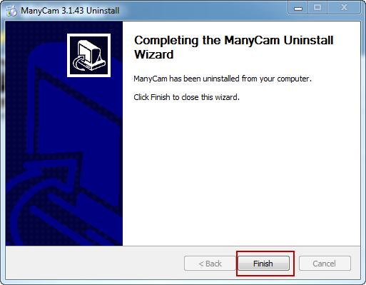 uninstall_ManyCam_finish
