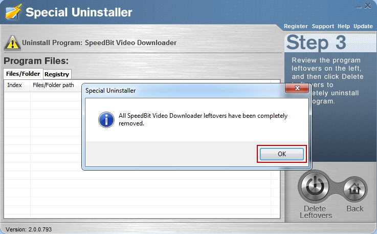 Uninstall_SPEEDbit_Video_Downloader_with_Special_Uninstaller4.