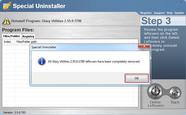 uninstall_Glary_Utilities_with_Special_Uninstaller4