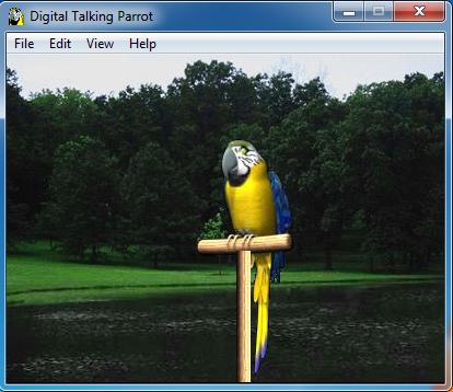 Digital_Talking_Parrot_image