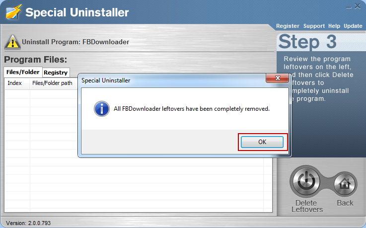 uninstall_FBDownloader_with_Special_Uninstaller4