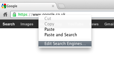chrome-edit-search-engines
