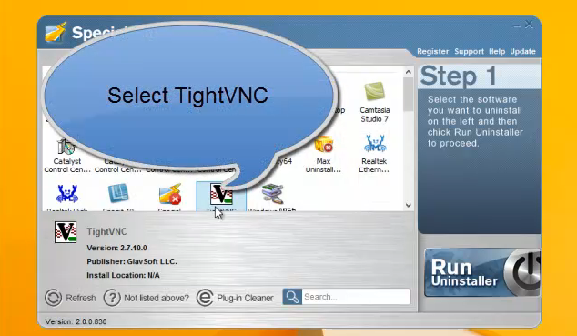 select_TightVNC
