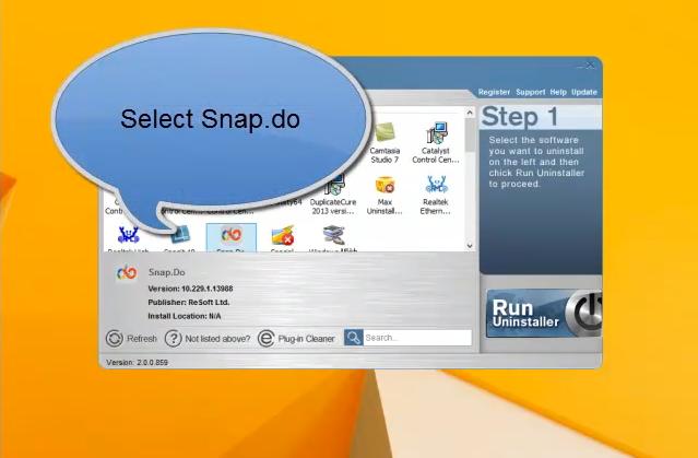select_snap_do