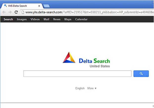 Delta_Search