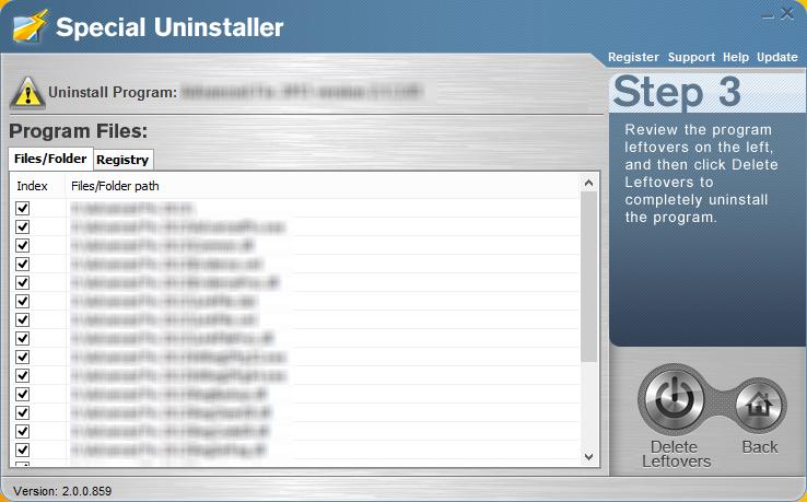 delete_leftovers(SU)