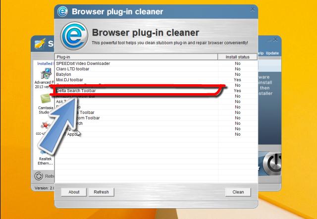 select_plugin