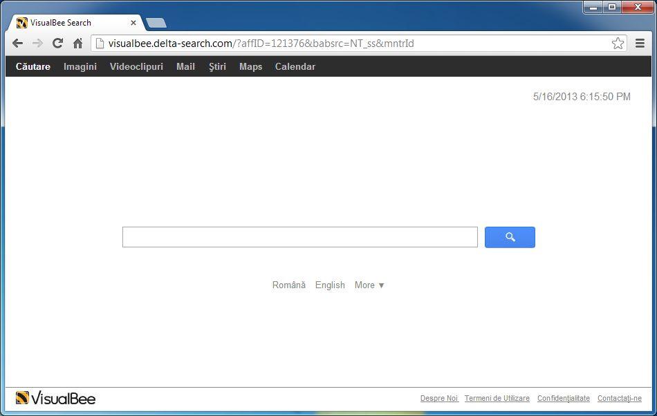 VisualBee-Toolbar
