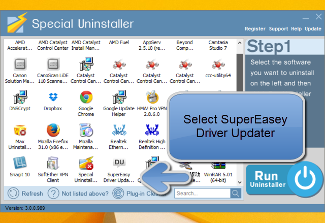 Select_SuperEasey _Driver _Updater