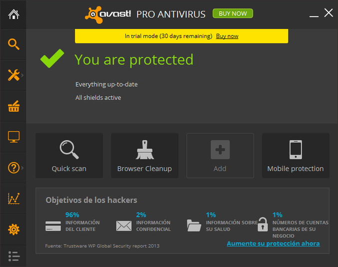 avast antivirus for windows 8 with serial key