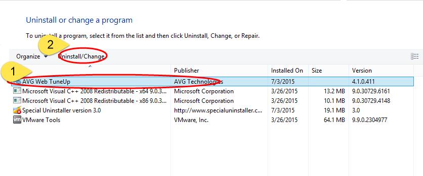 uninstall_AVG_Web_TuneUp(cp)