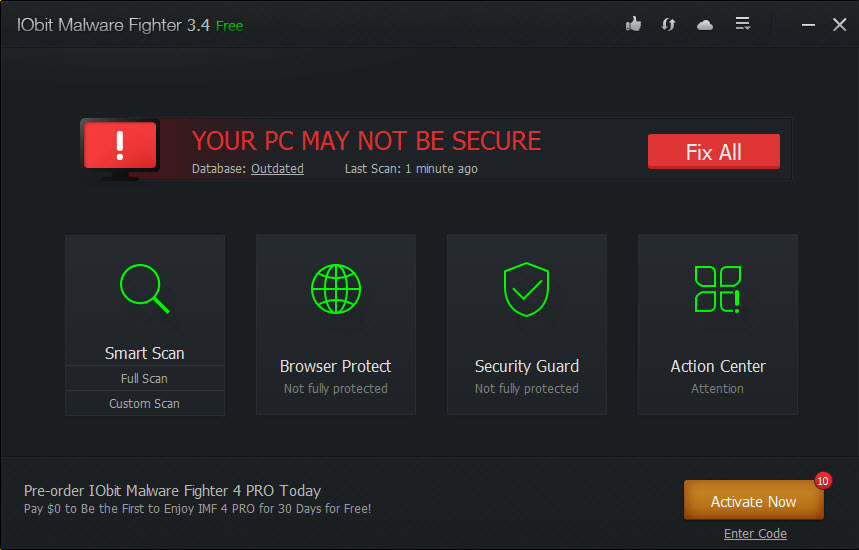 uninstall_IObit_Malware_Fighter