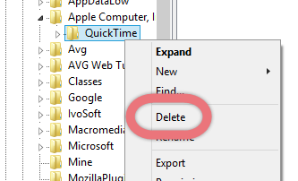 remove_quicktime_in_reg