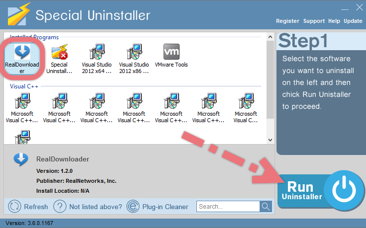 uninstall-realdownloader-with-su