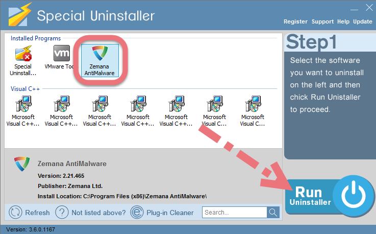 uninstall-zemana-antimalware-with-su