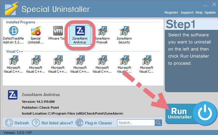 uninstall-zonealarm-antivirus-with-su