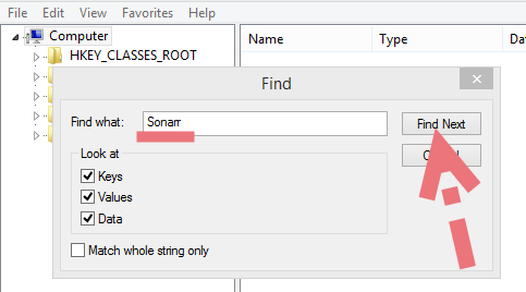 Effective Operations to Uninstall Sonarr in Windows