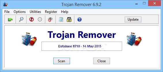 Trojan-Remover