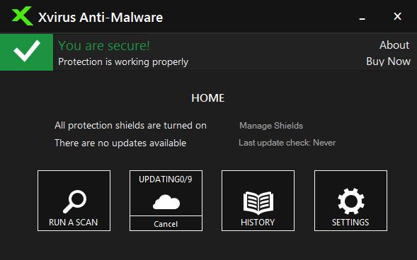 xvirus-anti-malware