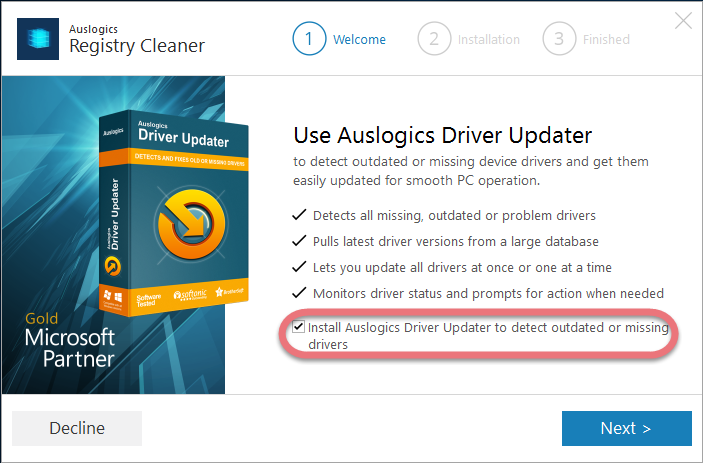 bundled-program-of-auslogics-registry-cleaner-2
