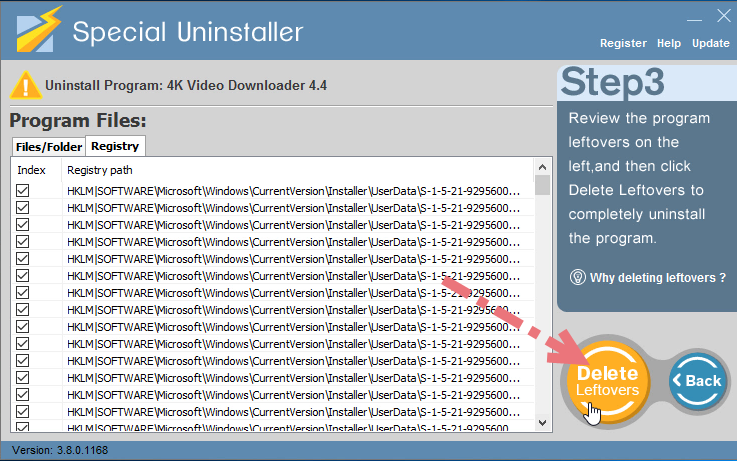remove-4k-video-downloader-using-special-uninstaller-3