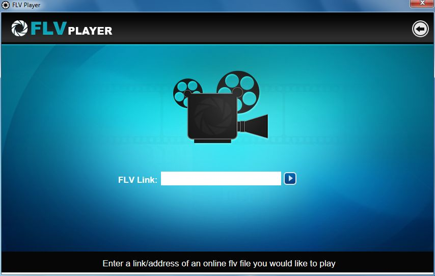 Remove FLV Player easily in Windows.