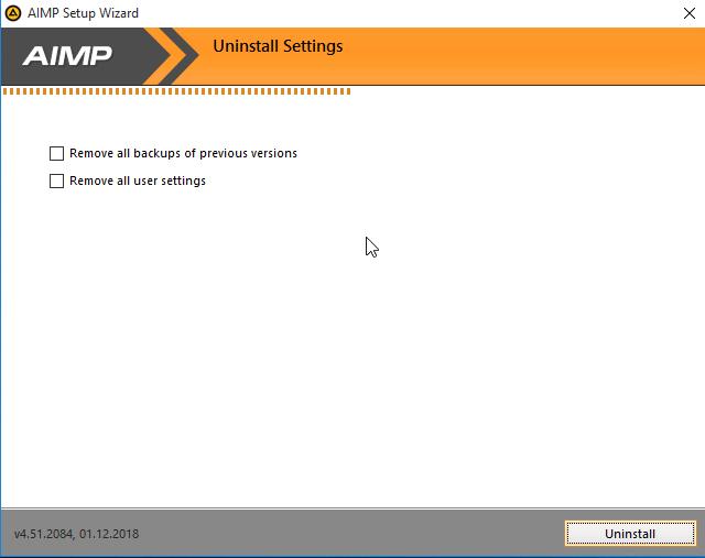 uninstall-AIMP-2