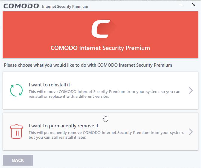 remove-comodo-internet-security-premium-2019-3