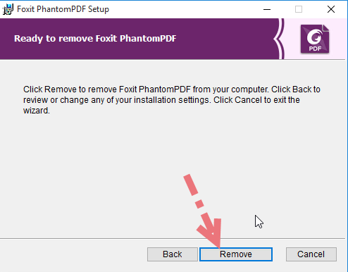 remove-foxit-phantompdf-4