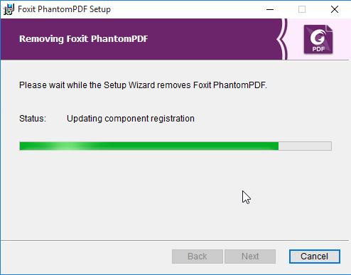 remove-foxit-phantompdf-5