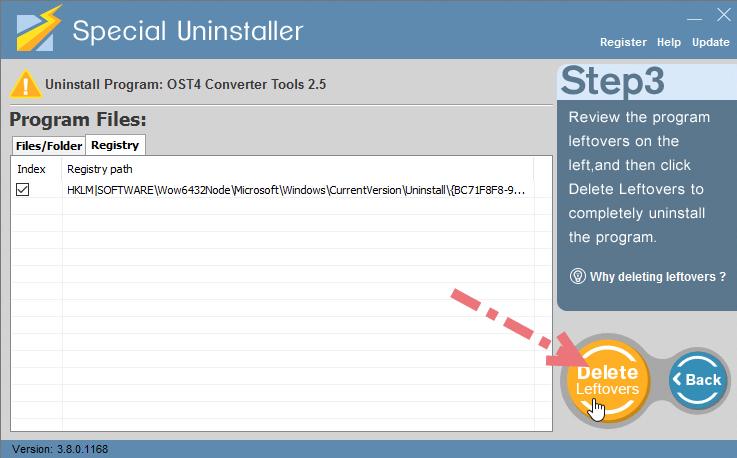 remove-ost4-converter-tool-using-su-3