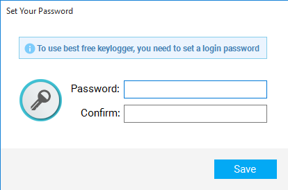 Best Free Keylogger