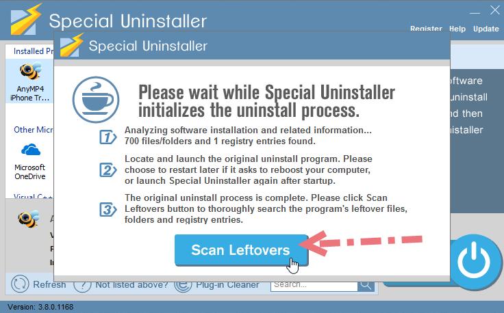 remove-anymp4-iphone-transfer-pro-using-su-2