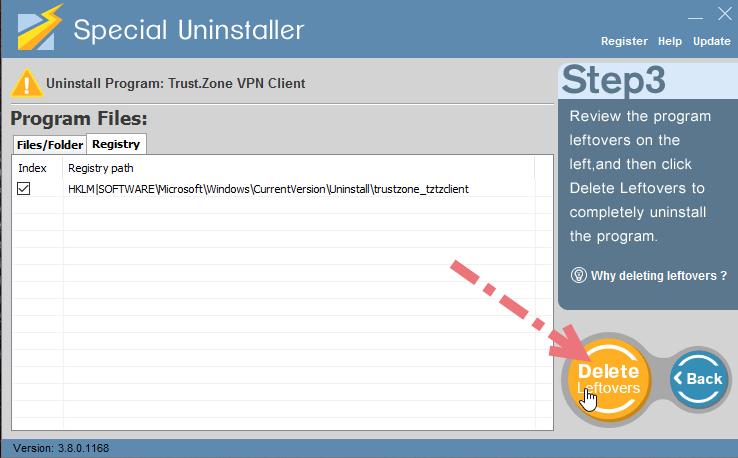 remove-trust.zone-vpn-using-su-3
