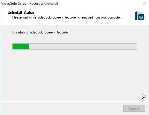 remove-videosolo-screen-recorder-2