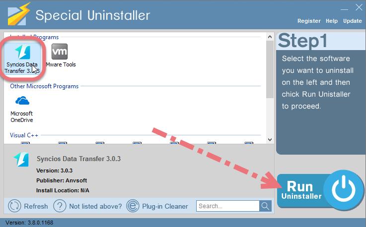 remove-syncios-data-transfer-using-su
