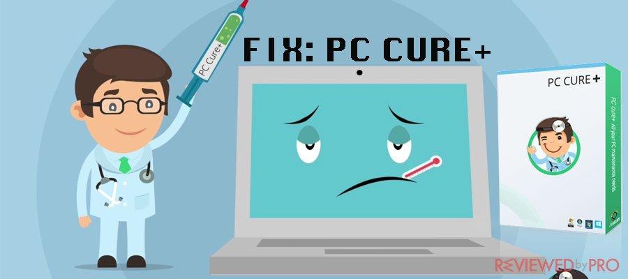PC Cure Pro